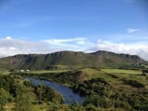 Teermoyle Mtns near Glenbeigh