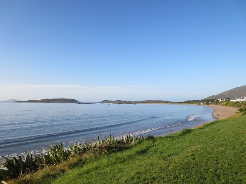 Ballinskelligs Beach, Ring of Kerry, Wild Atlantic Way, Ireland