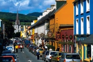 Kenmare Town, Ring of Kerry, Wild Atlantic Way, Ireland