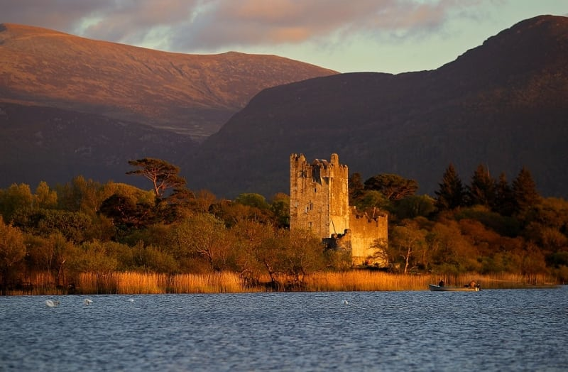 Guide For Ring Of Kerry