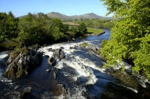 Sneem River, Ring of Kerry, Wild Atlantic Way, Ireland  c.JohnComloquoy_ccl