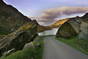 Turn Pike Gap of Dunloe