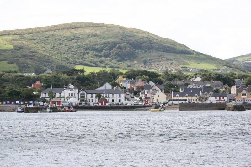 Valentia Knightstown_The Foot, Ring of Kerry, Wild Atlantic Way, Ireland