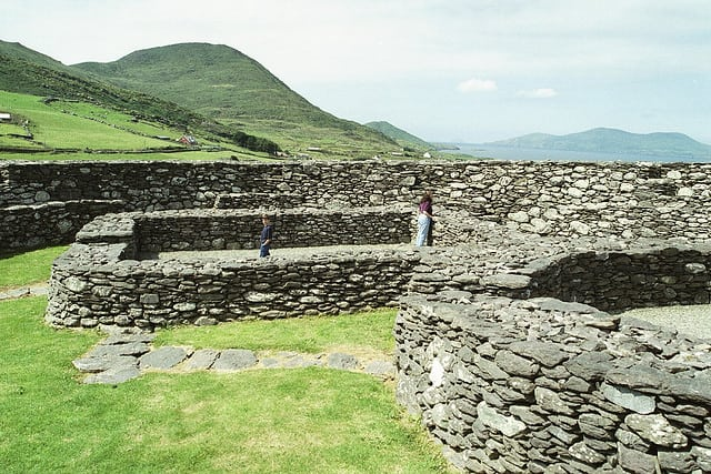 Loher stone fort waterville kerry for 121 141 westbourne terrace london