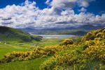 Five Fingers Strand from Oagh Island, Inishowen, Donegal Wild Atlantic Way ccl.daz
