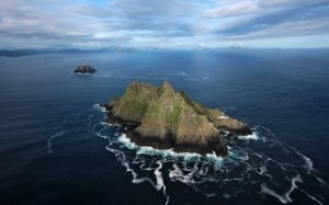 Take a boat trip to the unique and awe inspiring Skellig Islands off the coast of Co. Kerry on the Wild Atlantic Way