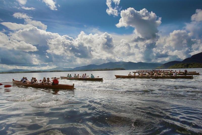 Oxbridge Killarney rowing Fest2