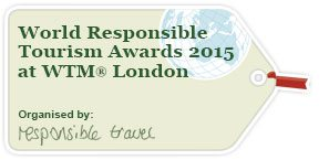 World Responsible Tourism Awards Logo