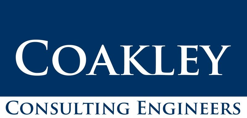 Coakley Consulting Engineers, Logo, Traffic, Transport, Roads, Safety, Parking, Junction, Design