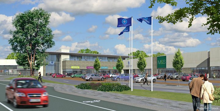 Coakley Consulting Engineers Development Planning Traffic and Transport Assessment Traffic Impact Assessment Report Shopping Centre Mixed Use, Roundabout, TIA, TTA, Roads, Safety, Parking, Junction, Design