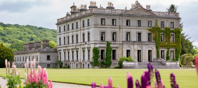 Curraghmore House, Waterford, Irelands Ancient East