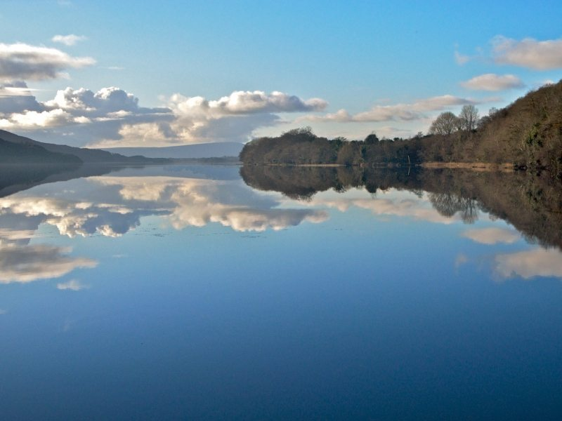 Lough Gill, Co. Sligo, Irelands Wild Atlantic Way by Tommy Weir