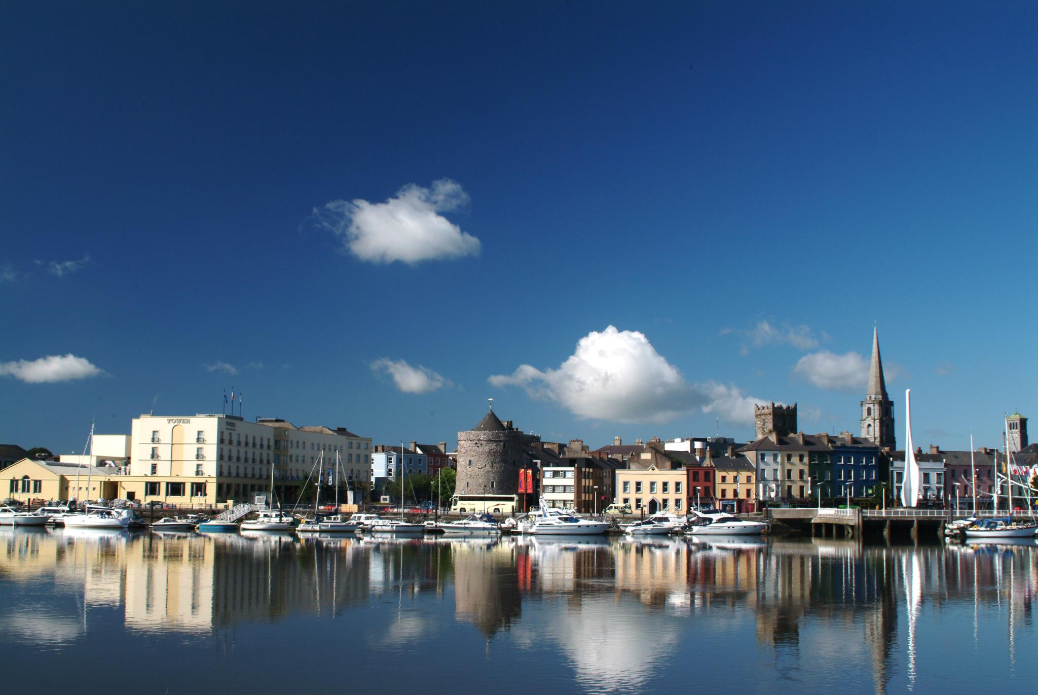 Waterford is Ireland's oldest city Viking Heritage, Copper Coast, Irelands Ancient East