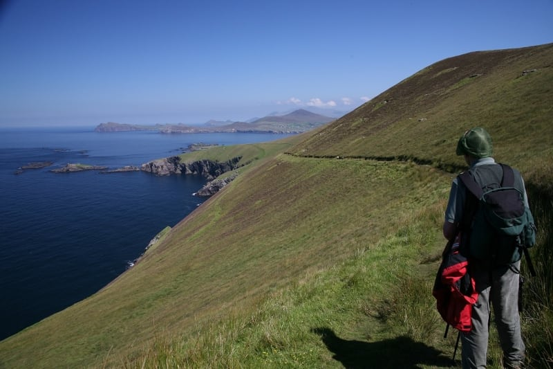 Blasket Island Loop Walk