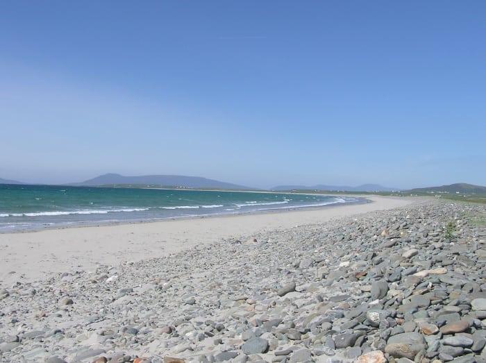 Carrowniskey Beach Mayo