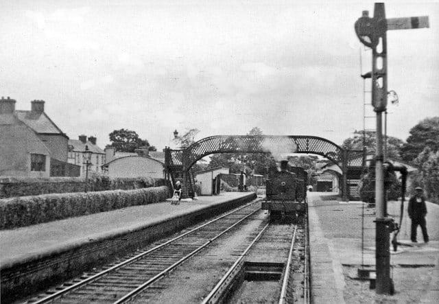 Drimoleague Station