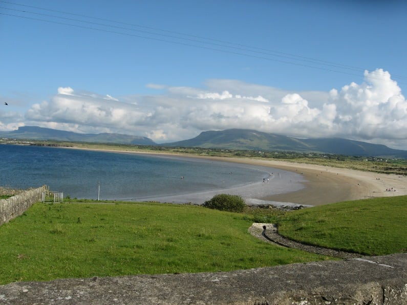 Mullaghmore, Co Sligo