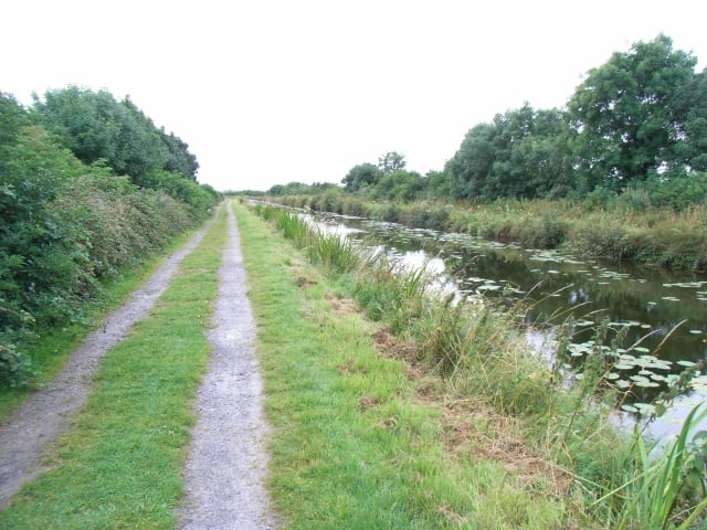 Royal Canal Longwood Meath c. JP CCL