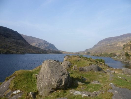 Killarney Adventure Race, 69k Route, Stage 2, Cycle – 35k