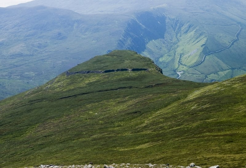 Caherconree Fort