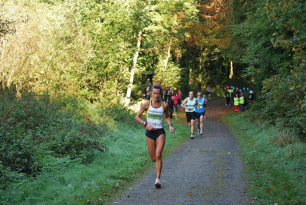 The Donadea Forest 10k Race Kildare Activeme Ie
