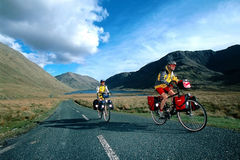 Top Cycling Routes in Ireland, Kingfisher Cycling Route, Ireland and Northern Ireland