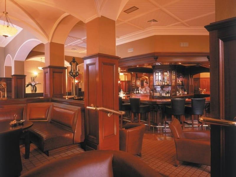 Killarney Park Hotel, The Garden Bar