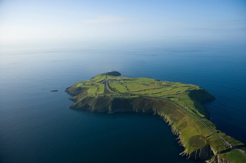Old Head of Kinsale, Cork, Ireland, Wild Atlantic Way