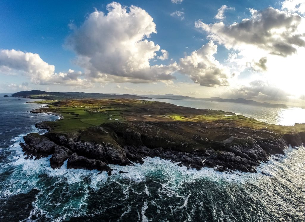 Malin Head, Inishowen, Donegal, Wild Atlantic Way, Ireland photo by Raymond Fogarty