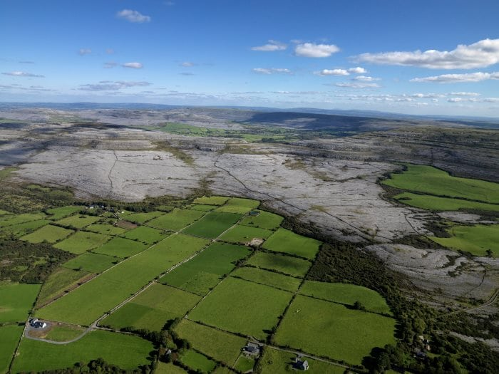 Burren-Clare-is-a-Unesco-World-Heritage-Site