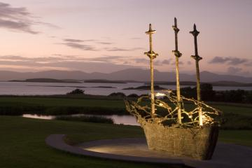 Croagh patrick visitor centre
