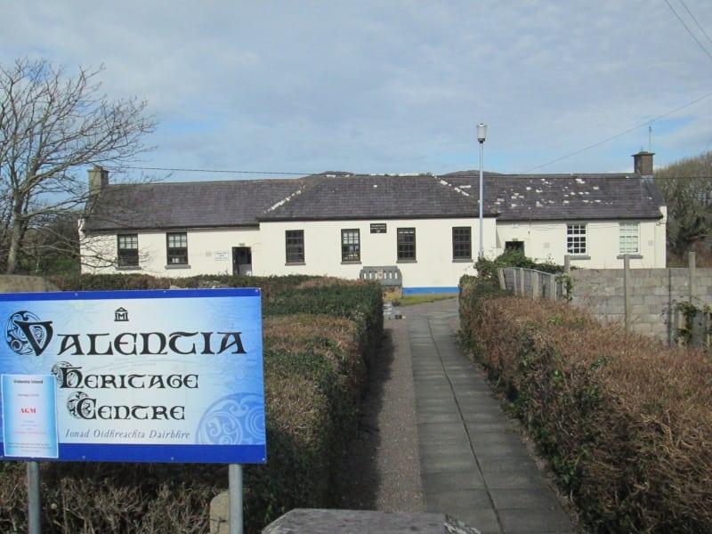 Valentia Island Heritage Centre, Kerry, Ireland