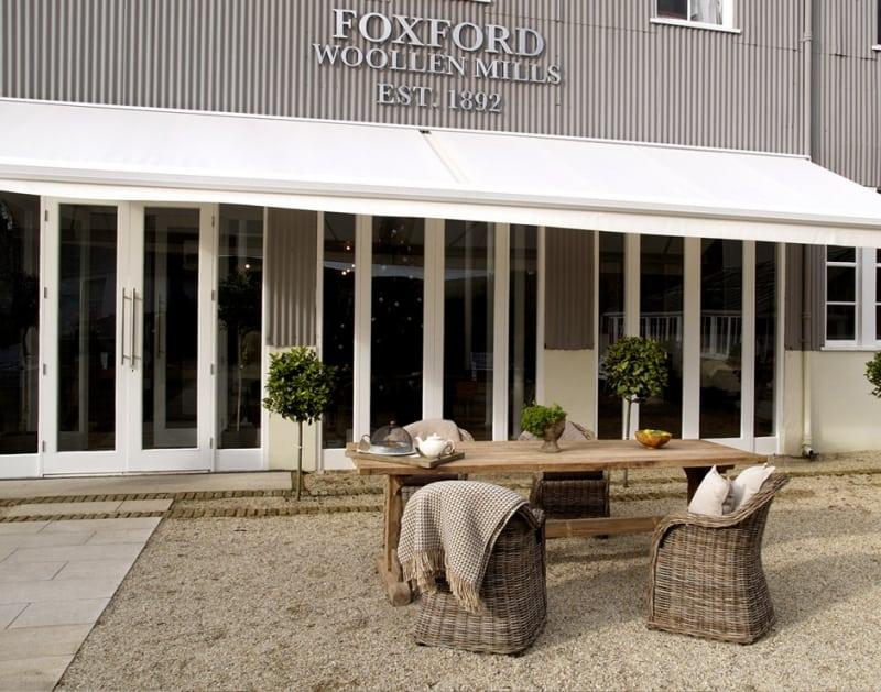 foxford wollen mills