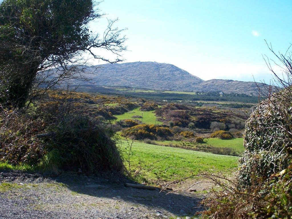 Butter Road Walk Ballydehob, Scenic Views, West Cork, Ireland