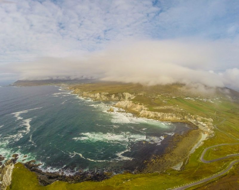 Ashleam Bay, Mayo, Wild Atlantic Way, Ireland ActiveMe by Raymond Fogarty