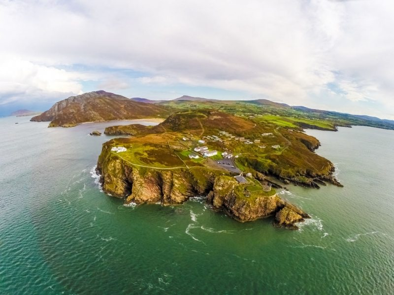Dunree Head, Inishowen, Donegal, Wild Atlantic Way, Ireland by Raymond Fogarty