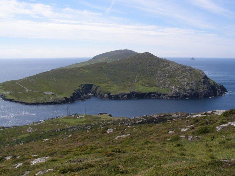 Dursey Island, Cork, Wild Atlantic Way, Ireland