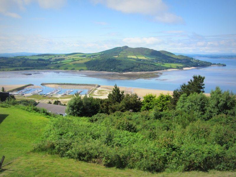 Inch-Island, Inishowen, Co. Donegal, Ireland wild Atlantic Way