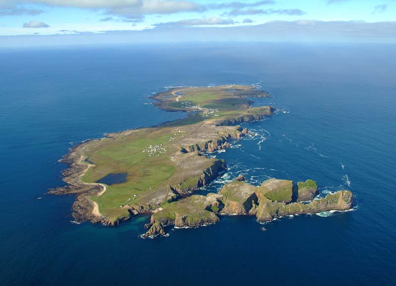 Tory Island, Co Donegal, Wild Atlantic Way, Ireland 2