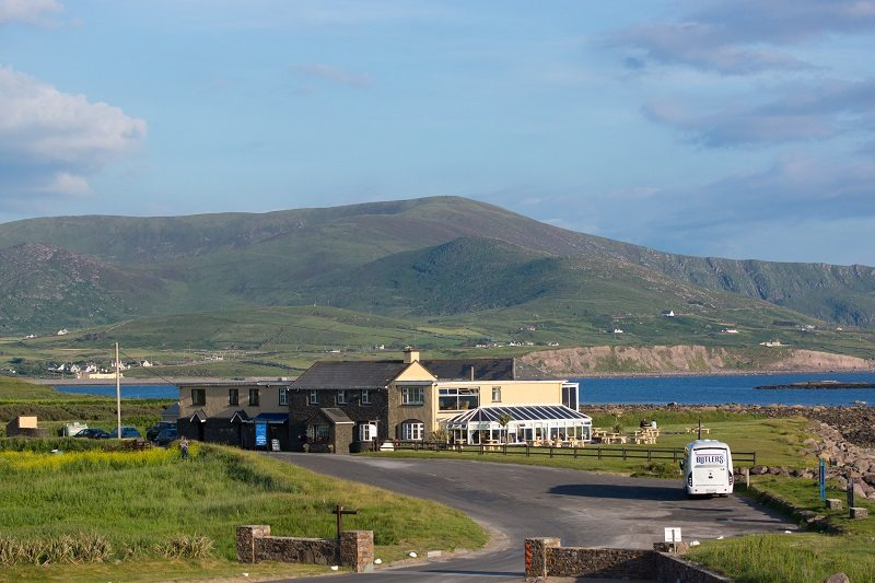 Smugglers Inn, Restaurant and Accommodation, Waterville, Kerry , Wild Atlantic Way, Ireland