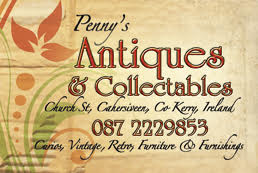 Pennys-Antiques-and-Collectables-Cahersiveen-Kerry-Wild-Atlantic-Way