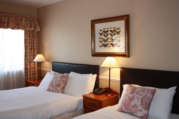 White Sands Hotel Ballyheigue Tralee And Bay Area Kerry